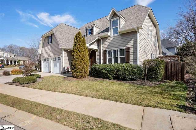 29 Gossamer Place, Greenville, SC 29607 (#1437056) :: Expert Real Estate Team