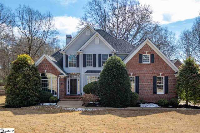609 Abbey Road, Easley, SC 29642 (#1437070) :: Expert Real Estate Team