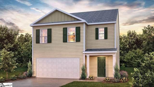 1113 Bridlebrook Trail Lot 29, Woodruff, SC 29388 (#1437127) :: Expert Real Estate Team