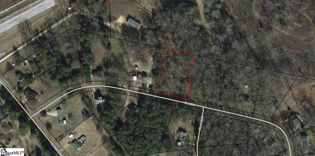 421 Eastcliff Drive, West Union, SC 29696 (#1437139) :: The Haro Group of Keller Williams