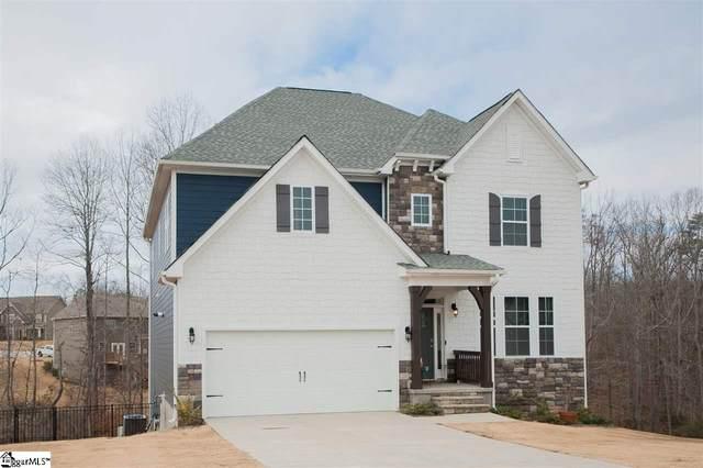 621 Diamond Ridge Way, Duncan, SC 29334 (#1437140) :: Expert Real Estate Team