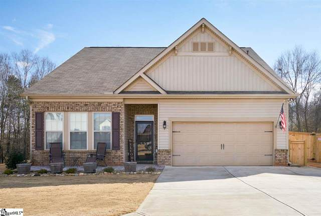 550 Shrine Court, Lyman, SC 29365 (#1437146) :: Expert Real Estate Team