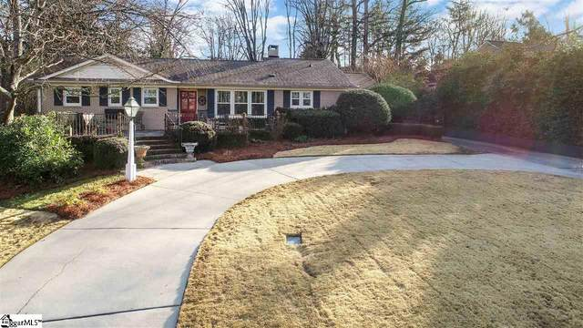 112 Mountain View Drive, Easley, SC 29640 (#1437153) :: The Haro Group of Keller Williams