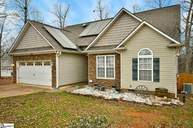 336 Cliffrose Court, Spartanburg, SC 29306 (#1437154) :: Expert Real Estate Team