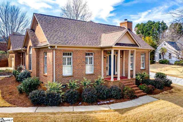 1 Wildlife Trail, Greer, SC 29651 (#1437174) :: Expert Real Estate Team