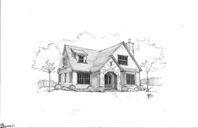 725A Bennett Street, Greenville, SC 29609 (#1437184) :: Modern