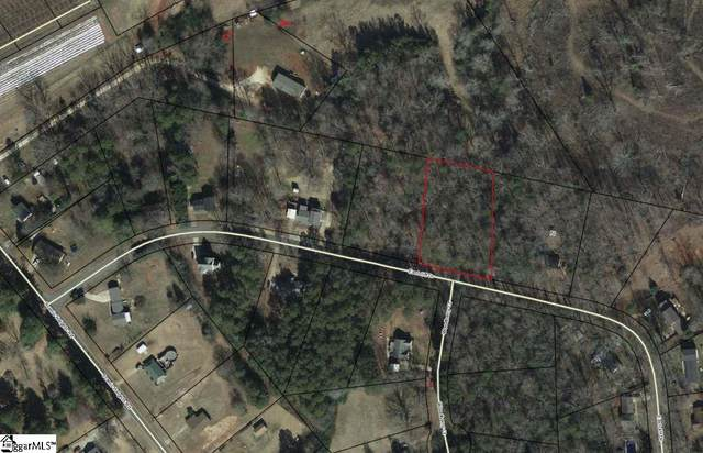 425 Eastcliff Drive, West Union, SC 29696 (#1437196) :: The Haro Group of Keller Williams