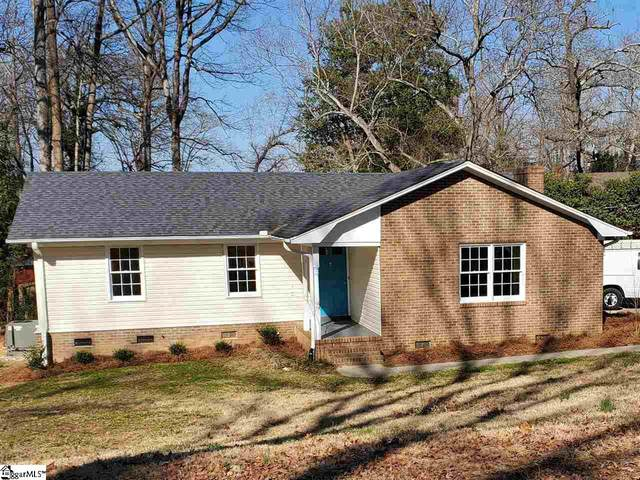 17 Fairford Circle, Taylors, SC 29687 (#1437212) :: Coldwell Banker Caine