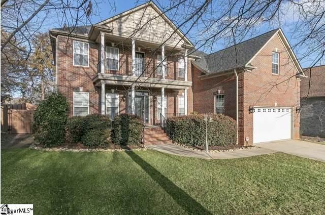 101 Waverly Hall Lane, Simpsonville, SC 29681 (#1437235) :: Hamilton & Co. of Keller Williams Greenville Upstate