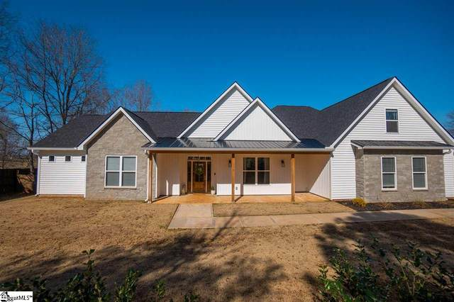 390 Beechwood Drive, Greer, SC 29651 (#1437238) :: The Toates Team