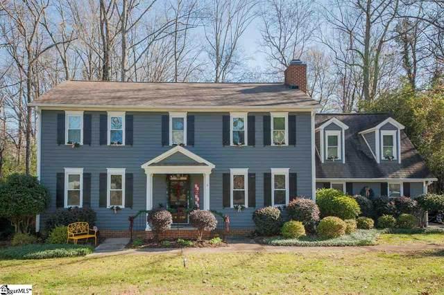 403 Foxcroft Road, Greenville, SC 29615 (#1437239) :: Coldwell Banker Caine