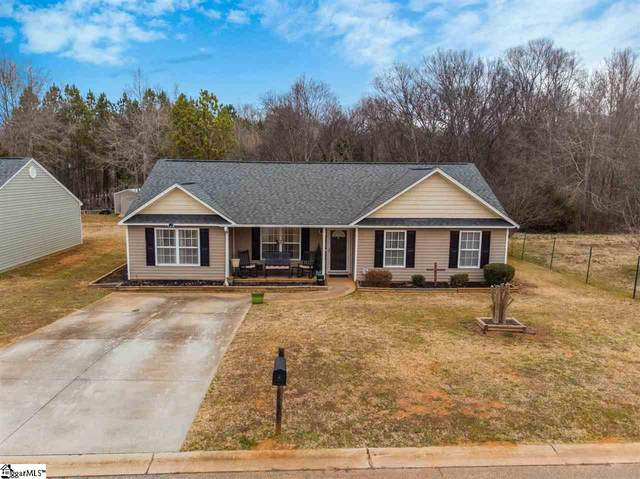 217 Amethyst Way, Laurens, SC 29360 (#1437245) :: Expert Real Estate Team