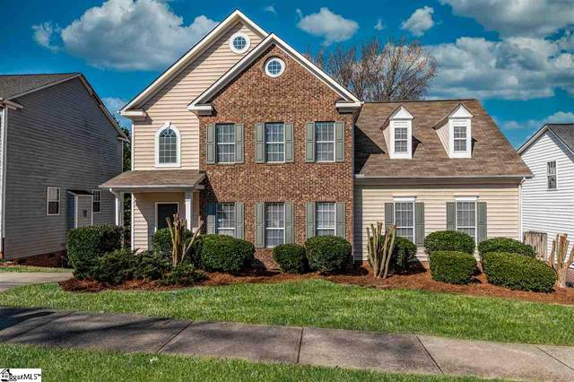 119 Misty Meadow Drive, Greenville, SC 29615 (#1437246) :: Expert Real Estate Team