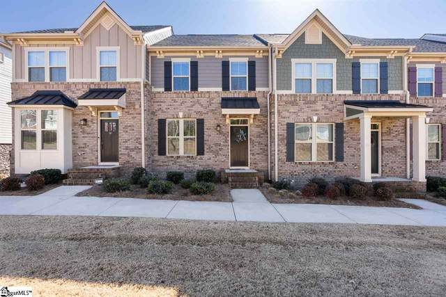 16 Itasca Drive, Greenville, SC 29609 (#1437260) :: Modern