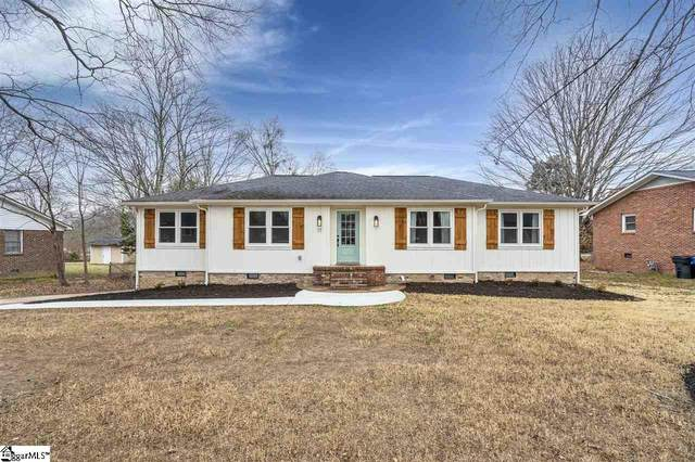 17 Wolseley Road, Greenville, SC 29615 (#1437285) :: Coldwell Banker Caine
