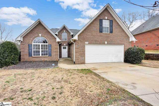 216 N Hamlet Court, Moore, SC 29369 (#1437318) :: Expert Real Estate Team