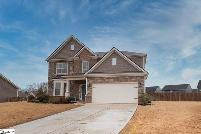 305 Drizzle Court, Duncan, SC 29334 (#1437336) :: Hamilton & Co. of Keller Williams Greenville Upstate
