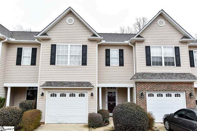 208 Biddeford Place, Greenville, SC 29609 (#1437340) :: Expert Real Estate Team