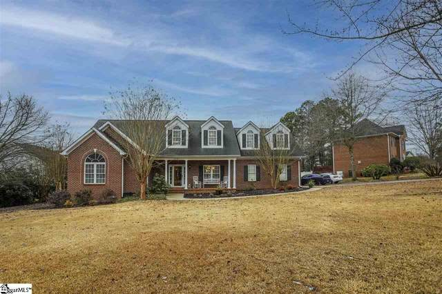 112 Carriage Path, Easley, SC 29642 (#1437349) :: Coldwell Banker Caine