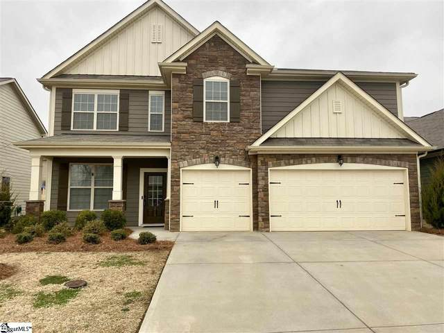 215 Redmont Court, Simpsonville, SC 29680 (#1437350) :: Expert Real Estate Team