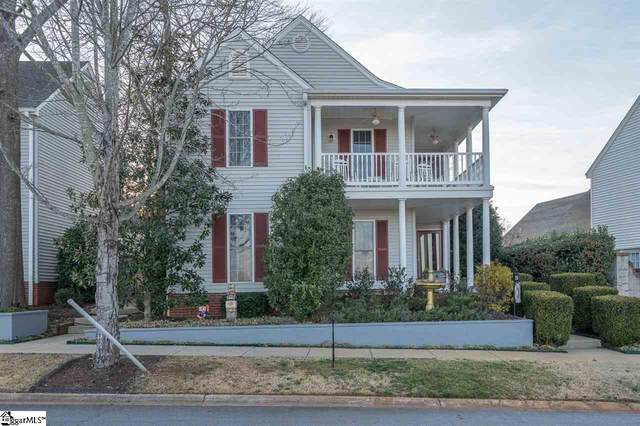 108 Homeplace Drive, Pendleton, SC 29670 (#1437357) :: Coldwell Banker Caine
