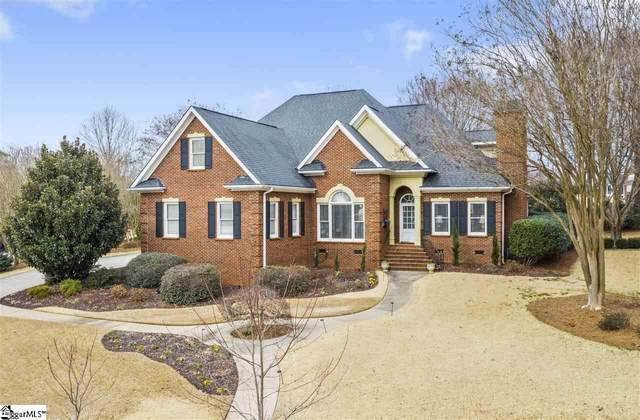118 Tupelo Drive, Greer, SC 29651 (#1437415) :: Coldwell Banker Caine