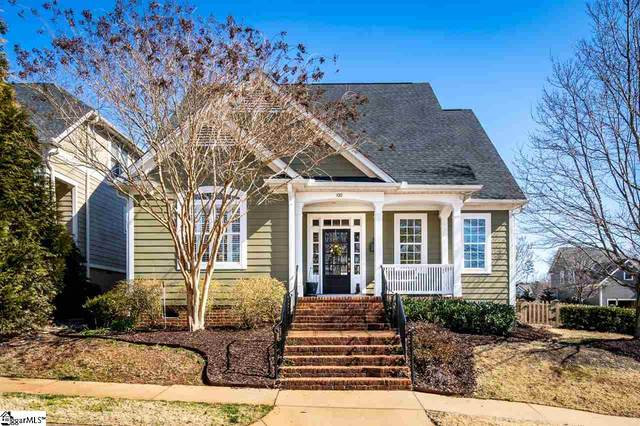 100 Maitland Drive, Greenville, SC 29617 (#1437416) :: The Haro Group of Keller Williams