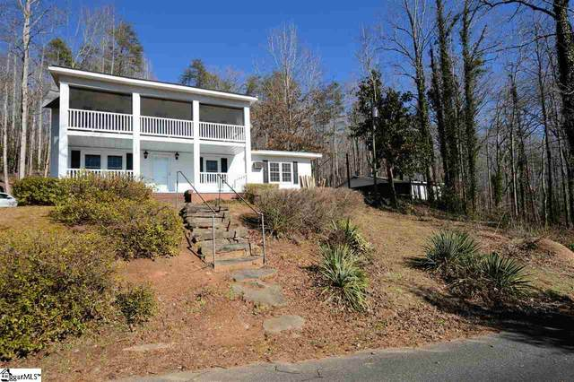 689 S Trade Street, Tryon, NC 28782 (MLS #1437421) :: Prime Realty