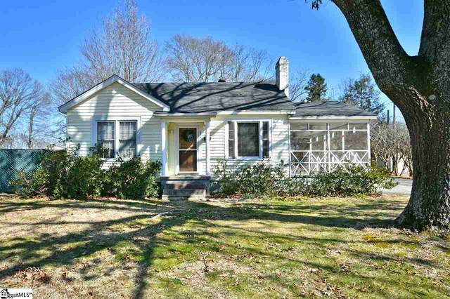 315 S Texas Avenue, Greenville, SC 29611 (#1437427) :: The Haro Group of Keller Williams