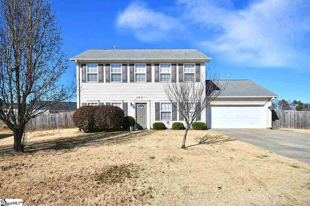 511 Indiana Court, Lyman, SC 29365 (#1437443) :: The Haro Group of Keller Williams