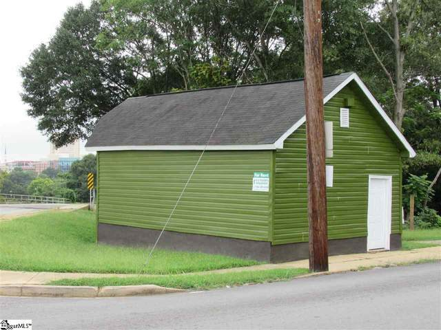 317 N Forest Street, Spartanburg, SC 29301 (#1437494) :: Coldwell Banker Caine