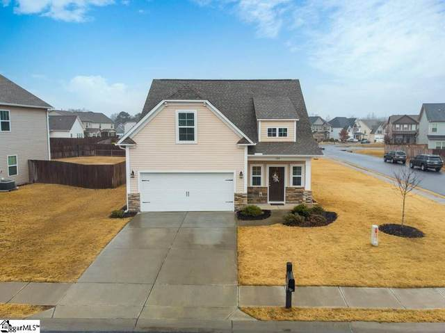 100 Chadmore Street, Simpsonville, SC 29680 (#1437499) :: Coldwell Banker Caine