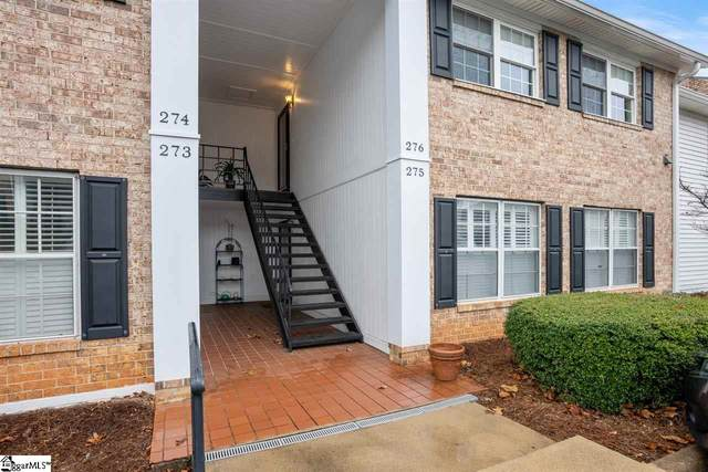 925 Cleveland Street Unit 276, Greenville, SC 29601 (#1437517) :: J. Michael Manley Team