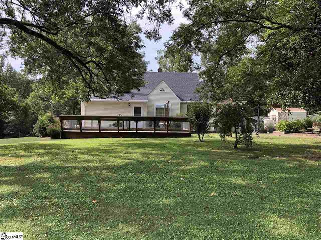 4203 State Park Road, Greenville, SC 29609 (#1437520) :: The Haro Group of Keller Williams