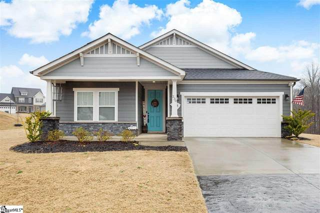 230 Bank Swallow Way, Simpsonville, SC 29680 (#1437528) :: Coldwell Banker Caine