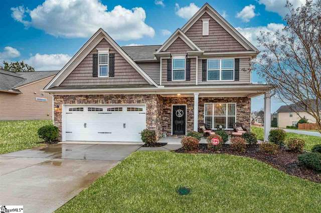 221 William Seth Court, Simpsonville, SC 29681 (#1437559) :: The Robby Brady Team