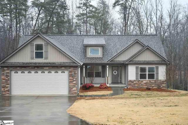 338 Barberry Lane, Greer, SC 29651 (#1437561) :: The Haro Group of Keller Williams