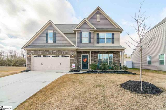112 Furlong Court, Simpsonville, SC 29681 (#1437604) :: Expert Real Estate Team