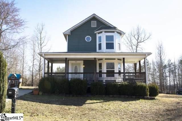 303 Tullyton Drive, Fountain Inn, SC 29644 (#1437605) :: Expert Real Estate Team