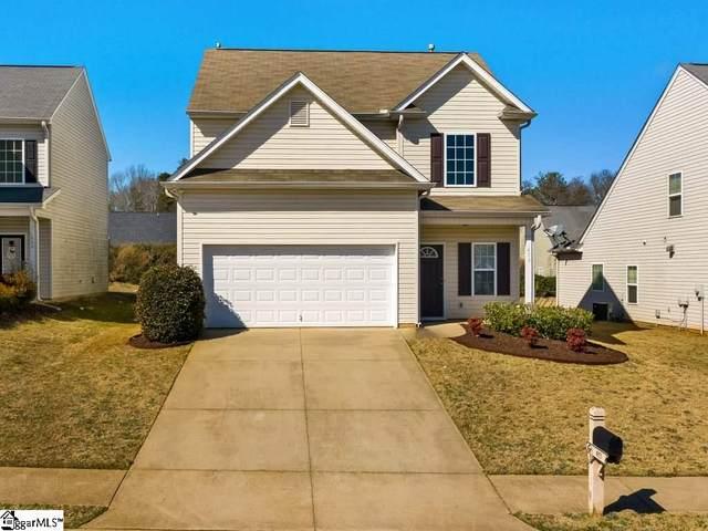 413 Edgemont Avenue, Spartanburg, SC 29301 (#1437606) :: Expert Real Estate Team