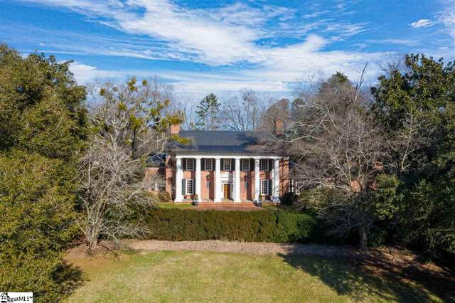 1908 Roe Ford Road, Greenville, SC 29617 (#1437627) :: Expert Real Estate Team