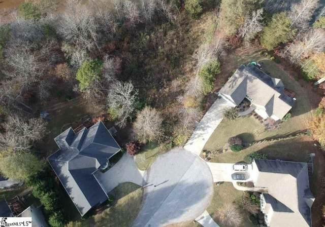 207 Winterberry Lane, Seneca, SC 29678 (#1437638) :: The Haro Group of Keller Williams