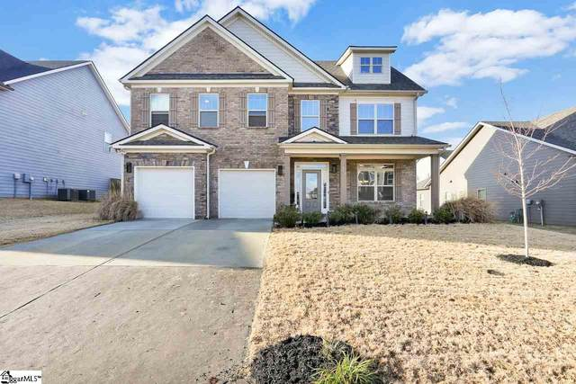 404 Windwood Street, Simpsonville, SC 29680 (#1437641) :: Coldwell Banker Caine