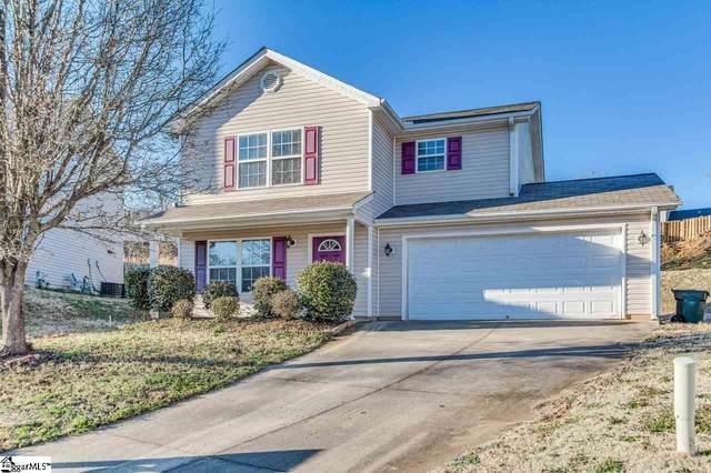 17 Laurel Hurst Court, Greer, SC 29650 (#1437644) :: Expert Real Estate Team