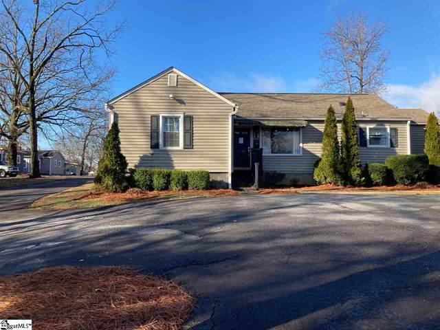 3110 Augusta Street, Greenville, SC 29605 (#1437647) :: Hamilton & Co. of Keller Williams Greenville Upstate