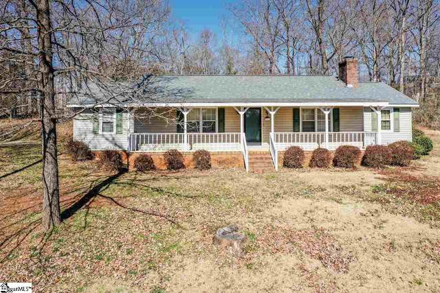 201 Palmetto Drive, Greer, SC 29651 (#1437665) :: The Haro Group of Keller Williams