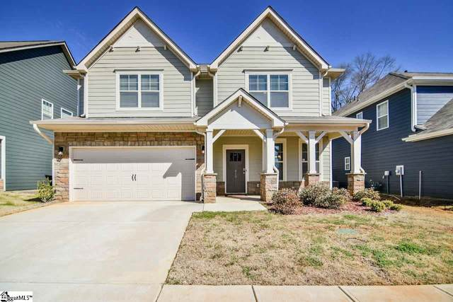 410 Hilburn Way, Simpsonville, SC 29680 (#1437674) :: Expert Real Estate Team