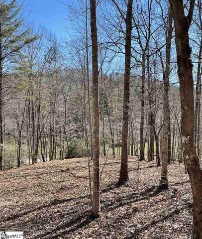 220 Tree Haven Trail, Marietta, SC 29661 (#1437687) :: Hamilton & Co. of Keller Williams Greenville Upstate
