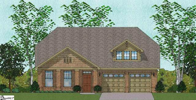 630 Betony Way Lot 28, Greenville, SC 29607 (#1437689) :: Hamilton & Co. of Keller Williams Greenville Upstate