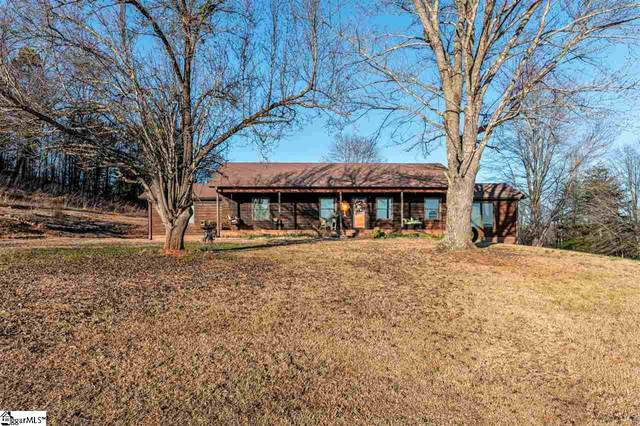 1432 Shady Grove Road, Pickens, SC 29671 (#1437705) :: Coldwell Banker Caine